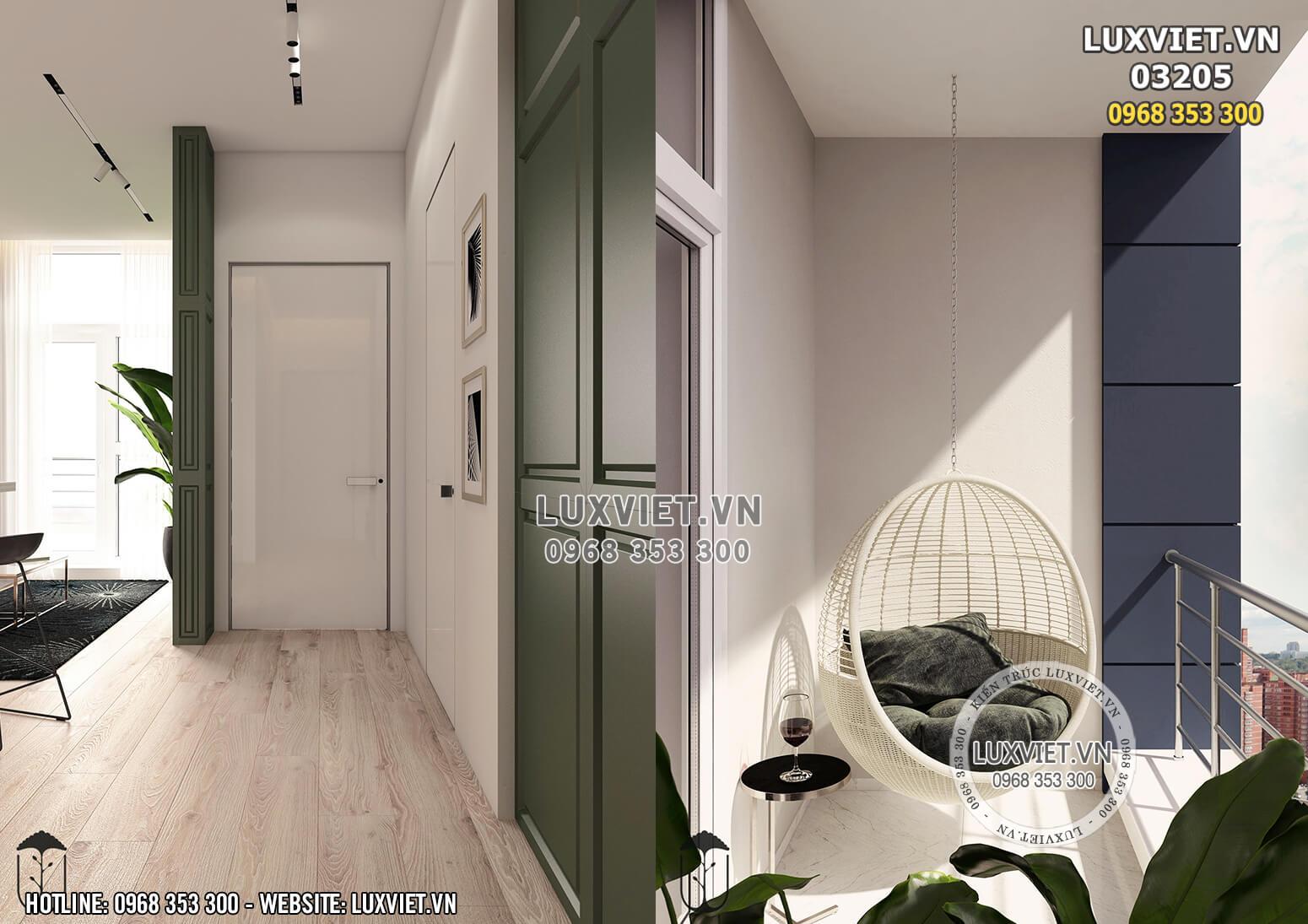 Hình ảnh: Góc decor đẹp - LV 03205