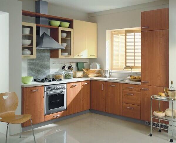 Hình ảnh: Vị trí bếp - Cách sắp xếp nhà bếp theo phong thủy