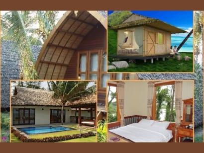 Hình ảnh: Thiết kế Bungalow đảm bảo công năng đầy đủ của một ngôi nhà